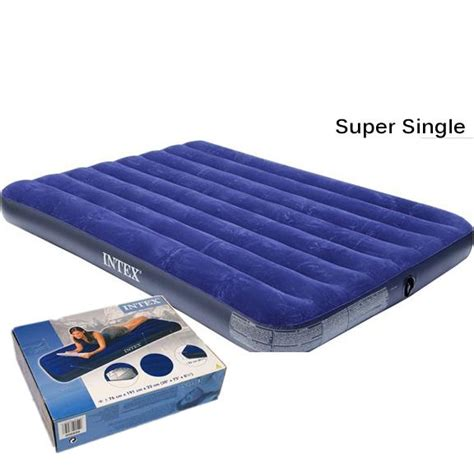 inflatable twin bed intex 68757 inflatable twin air bed end 11 9 2018 11 15 am
