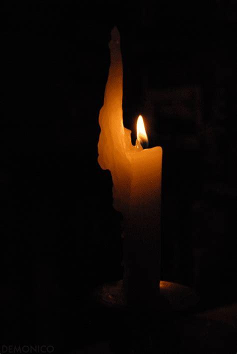 candele gif white candle gif