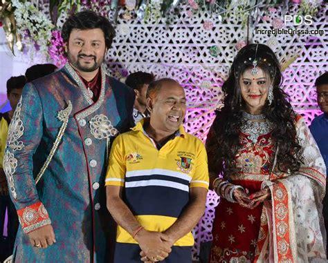 Wedding Song Odia by Anubhav Barsha Reception Oriya