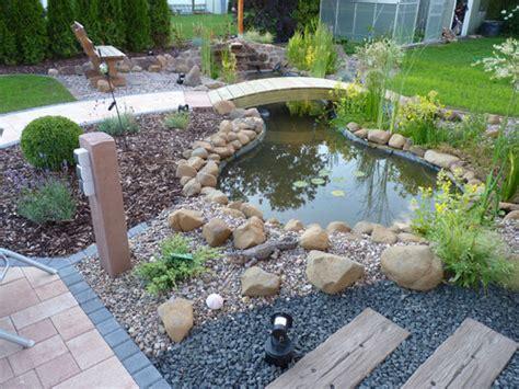Wasserstellen Im Garten 2107 by Wasser Im Garten Gartenbau Rh 246 N
