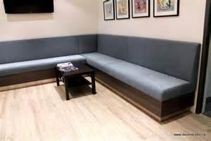 decor studio upholstery custom commercial seating and