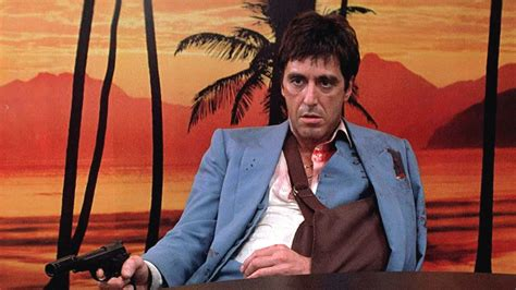 film terbaik al pacino this miami film collective is remaking scarface using