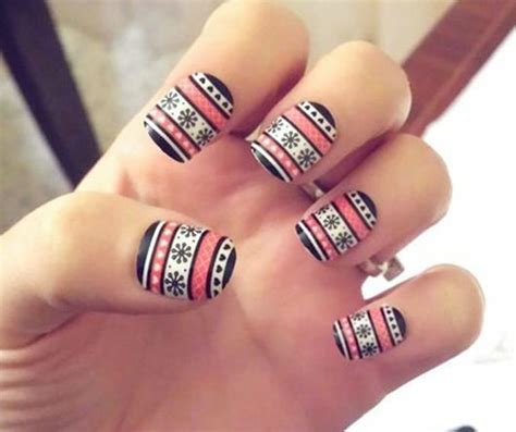 nail patterns and designs 130 easy and beautiful nail designs 2018 just for you