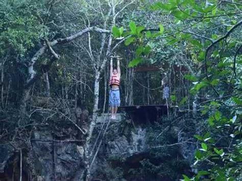Ger Ardino gerardino jungle cancun vacation 2014