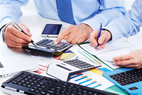 Una Accounting Mba by Contador 191 Para Qu 233 Nos Sirven Las Finanzas De