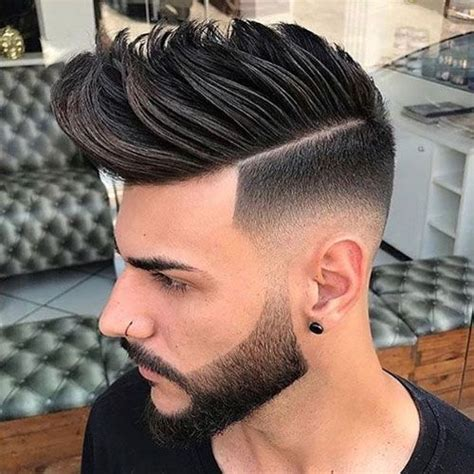 fro hawk hispanic best 25 hard part ideas on pinterest fade with part
