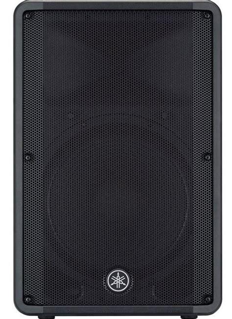 Speaker Yamaha Cbr 15 yamaha cbr15 compact 15 speaker
