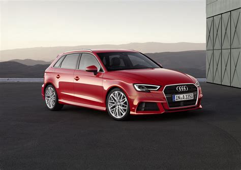 audi  hatchback picture  car review  top