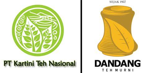 Teh Dandang lowongan kerja sebagai admin di pt kartini teh nasional