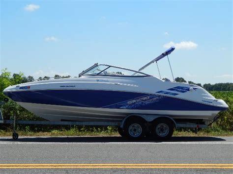yamaha jet boats for sale in maryland yamaha sx 230 boats for sale in maryland
