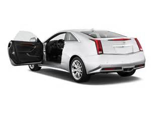 Cadillac Cts 2 Door Coupe Image 2011 Cadillac Cts Coupe 2 Door Coupe Premium Rwd