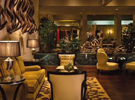 hotel interior designer luxury lobby hospitality interior design of omni houston
