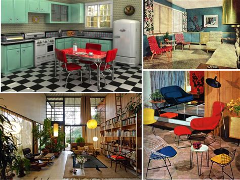 home design 60s global inspirations design the past en vogue vintage and