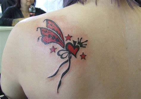 new tattoo very red 30 pretty tattoos which are adorable as well creativefan