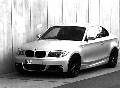Bmw 1er Coupe M Heckschürze by 1er Coupe 1er Bmw E81 E82 E87 E88 Quot Coupe