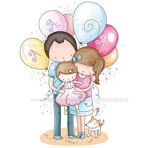 bambini clipart bambini illustrazione illustrazione di vivaio famiglia