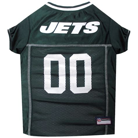 puppy jerseys new york jets jersey small healthypets