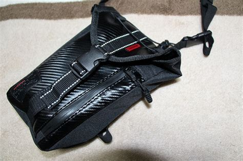 Leg Bag Komine Sa 211 バイク用防水レッグバッグ購入インプレ コミネ sa 211 気の向くままに駆け抜けろ