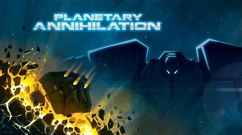 the annihilation of planet ks books planetary annihilation on steam