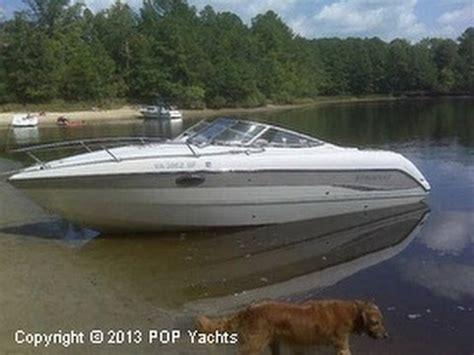 stingray boats craigslist unavailable used 2004 stingray 240cr in chesapeake