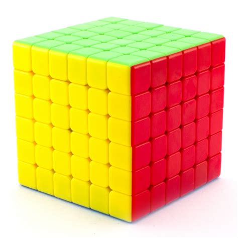 Rubik 6x6 Yongjun Yushi 6x6x6 moyu 6x6 yushi 6 6