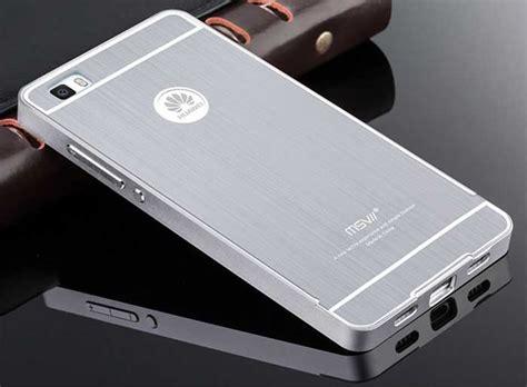 Huawei P9 Lite Mini Gold Black Bumper Hardcase Casing Murah las 6 mejores fundas para tu huawei p8 lite 2015