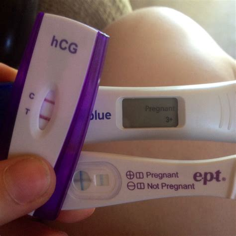 when can pregnancy test be done after missed period
