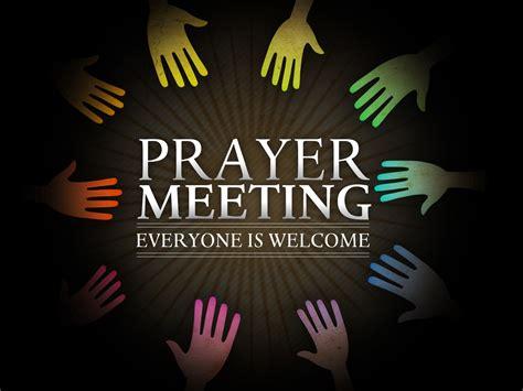 Sle Invitation For Prayer Meeting Prayer Meeting Elkton Sda