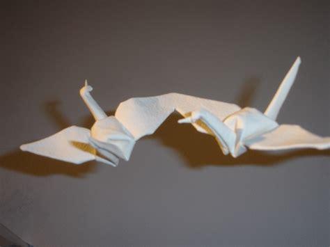 Origami Exhibit - portland mini 11 22 2013