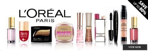 Kosmetik Loreal l oreal makeup