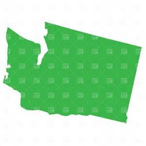 state map image washington state map signs symbols maps
