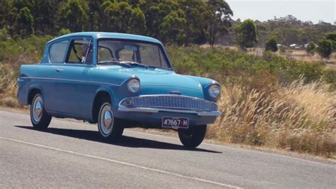 ford anglia  shannons club tv episode  youtube