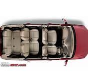 Mahindra Launches 9 Seater Xylo D2 Maxx  Team BHP