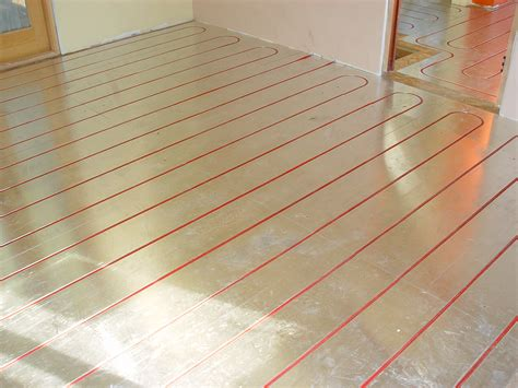can you put radiant heat laminate flooring laplounge