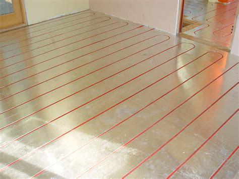 Can You Put Radiant Heat Under Laminate Flooring ? Gurus Floor