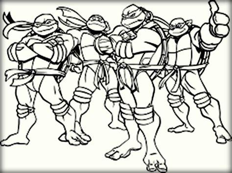 ninja turtles names coloring pages cartoon ninja turtles gang coloring pages color zini