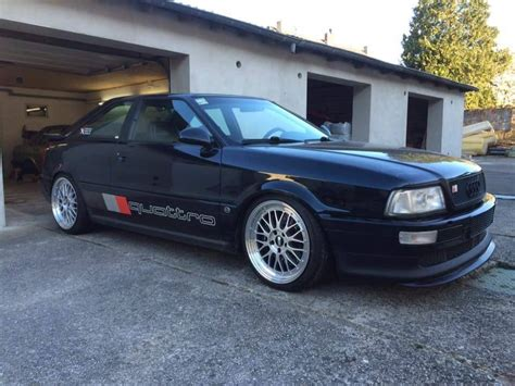 Audi 80 S2 by Rs2 S2 80 Coupe B4 Cool Wheels