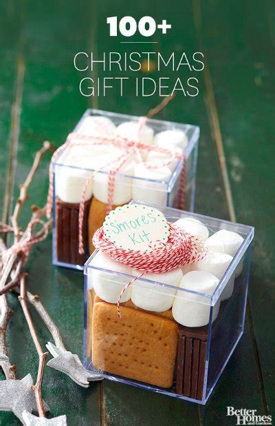 100 christmas gift ideas diy gift world