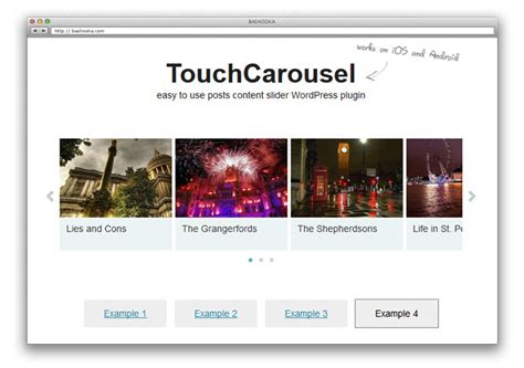 wordpress different layout per post 10 best wordpress carousel plugins 2016 web graphic