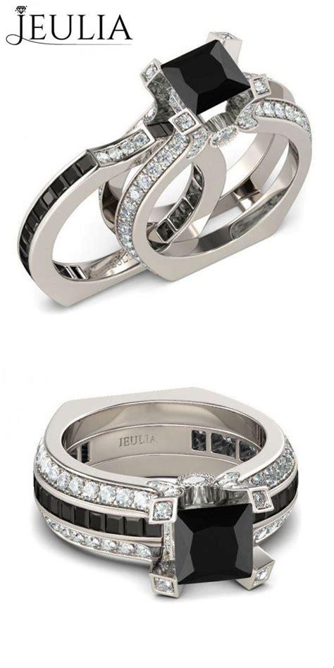 black engagement rings cheap engagement ring usa