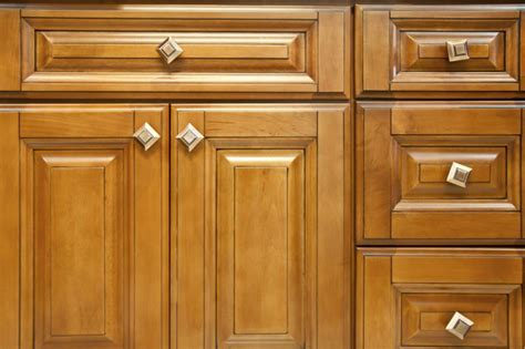 Waxing Kitchen Cabinets by How Do I Clean And Wax Kitchen Cabinets Home Guides