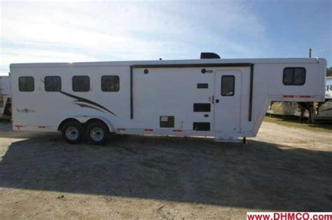 horse trailer awnings for sale bison horse trailer for sale new 2015 4 horse trailer with