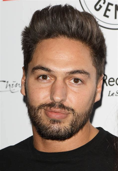 mario falcone mario falcone gets a nose job after being bullied daily star