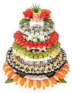 17 best ideas about sushi cake on pinterest sushi sushi rolls and sushi recipes