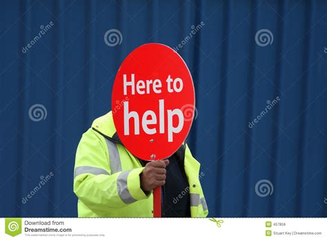 Help Is Here Zafucom by Here To Help Stock Image Image Of Reflective Assisting