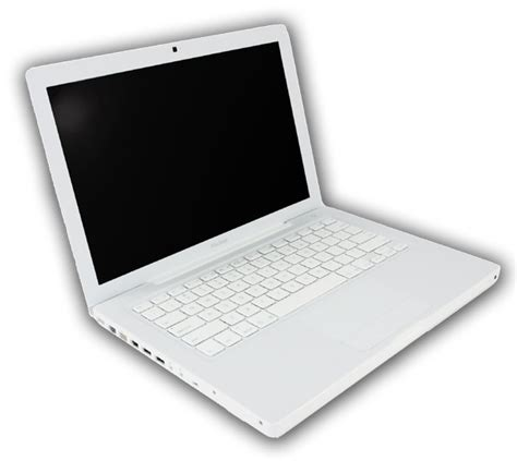 Laptop Apple White the evolution of apple design between 1977 2008