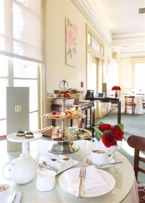 Huntington Tea Room by The Huntington Garden Tea Room In San Marino