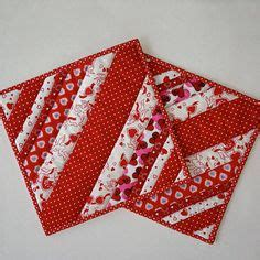 Fast Quilting Projects Pot Holders Mug Rugs Pincushions - 1000 images about pajalapid pot holders on