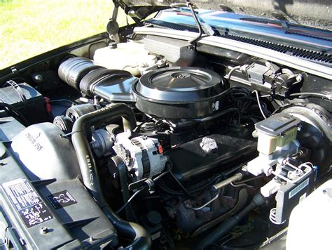 small engine repair training 1998 chevrolet g series 2500 electronic valve timing 1990 chevrolet 454ss pickup 96667