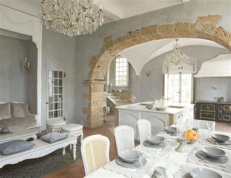 Archi Salone Per Interno by Arco In Pietra Per Salone Ristrutturazione Roma